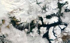 "Trung Quốc ""để mắt"" đến tuyến hàng hải qua Bắc cực"