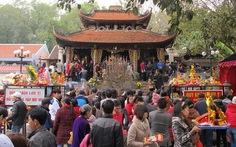 Bắc Ninh: Phê duyệt dự án đầu tư đền Bà Chúa Kho