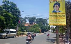 Điểm tin: cấm quảng cáo liveshow Chế Linh bằng loa phát thanh