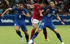 Tuyển thủ Thái bị loại khỏi đội vì cáo buộc phạm tội cưỡng hiếp