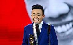Giải thưởng truyền hình HTV lần 10: Trấn Thành đoạt cú đúp