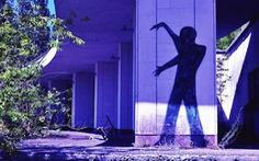 """Lặng người trong """"thành phố ma"""" ở Chernobyl"""