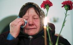 Chernobyl - thấy để răn mình