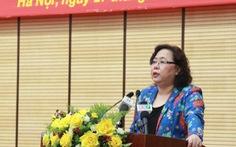 Hà Nội công bố 178 người ứng cử đại biểu HĐND thành phố