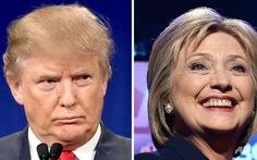 Bầu sơ bộ Siêu thứ Ba: Ông Trump thắng cả 5 bangĐông Bắc Mỹ