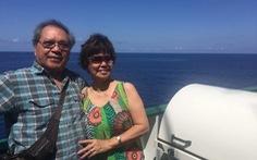 Kiều bào về với Trường Sa - Kỳ 1:Trở về từ New Caledonia