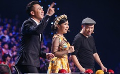 Vietnam's Got Talent: 8 anh tài thi đêm chung kết 1