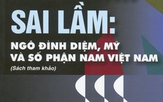 Sách mới về số phận Việt Nam cộng hòa