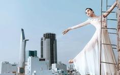 Nhảy múa trên không giữa Sài Gòn