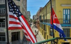 Khởi hành chuyến tàu du lịch đầu tiên từ Mỹ đến Cuba