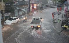 Đắk Lắk đón cơn mưa to sau nhiều tháng khô hạn