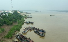Phản biện đến cùng dự án thủy điện, thủy lộ trên sông Hồng