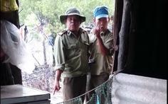 Khởi tố 5 bảo vệ rừng hủy hoại tài sản bà Ngọc