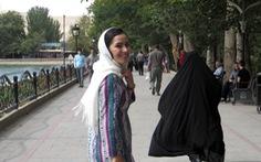 Hijab, đâu chỉ có màu đen