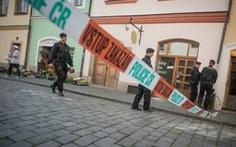 3 thành phố Czech bị dọa bom, sơ tán quy mô lớn