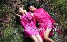 Vietnam Designer Fashion Week:thời trang khoe sắc trên phố đi bộ