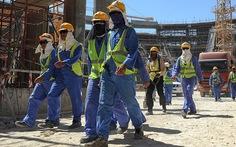 Miễn xử phạt lao động trái phép ở Hàn Quốc tự nguyện về nước