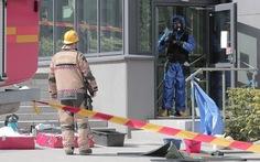 Thụy Điển: rò rỉ hóa chất, hàng trăm người sơ tán