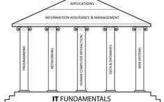 Làm gì với bằng cử nhân Công nghệ thông tin