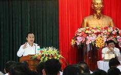 Đà Nẵng giám sát cán bộ có con du học tự túc
