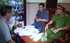 Bình Thuận phát hiện chất tạo nạc trong heo