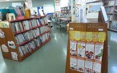 Học sinh tiểu học Nhật đọc gần 20 quyển sách/tháng