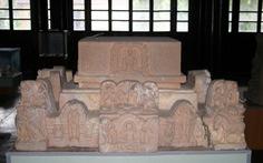 Tuyệt tác điêu khắc Champa