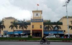 Quảng Ninh đề nghị cho xe Trung Quốc hoạt động tại Móng Cái