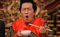 """Trường Giang kén ăn hơn khi làm """"ông hoàng hạnh phúc"""""""