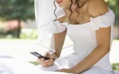 Ly dị vì vợ lo nhắn tin không chịu động phòng