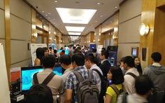 FPT Tech Day 2016: startup Việttrình diễn giải pháp