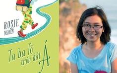 Rosie Nguyễn và bí quyết đọc 60 quyển sách/năm