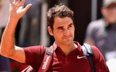 Điểm tin sáng 20-5: Federer rút lui khỏi Pháp mở rộng