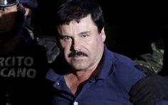 Mexico đồng ý dẫn độ trùm ma túy Joaquín Guzmán sang Mỹ