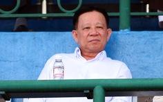 Ông Nguyễn Văn Hùng không ứng cử chủ tịch VTF