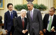 Kinh tế & nhân lực, nhìn từ quan hệ Việt - Mỹ