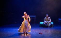 Nhận vé xem miễn phí vở kịch múa 800 năm hẹn ước