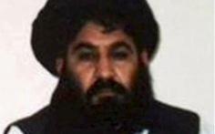 Thủ lĩnh Taliban ở Afghanistan bị Mỹ tiêu diệt?