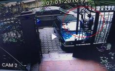 Bắt nghi phạm táo tợn trộm ô tô chở 400 lượng vàng