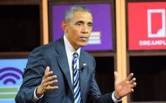 Điểm tin:Mời ông Obama uống cà phê sữa đá Sài Gòn