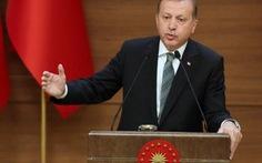 Thổ Nhĩ Kỳ cảnh báo EU về thỏa thuận người di cư