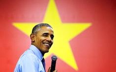 Tài viết lách của ông Obama qua ba cuốn sách
