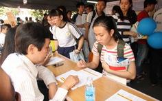 Kêu gọi các trường ĐH, CĐ liên kết xét tuyển chung