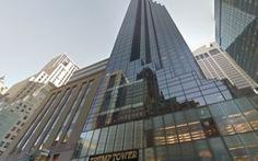 Trump Tower,điểm hút khách mớiở New York