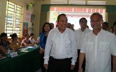 Đồng Nai công bố 87 đại biểu trúng cử đại biểu HĐND tỉnh