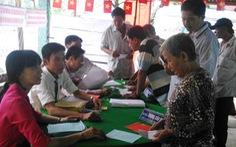 Chủ tịch UBND tỉnh Hậu Giang trúng cử tỉ lệ phiếu cao nhất