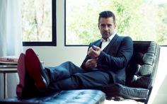 Colin Farrellvà 4 vai diễn hay nhất ở tuổi 40
