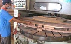 Doanh nghiệp gỗ sợ Trung Quốc phá thị trường