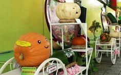 Nhiều trái cây độc, lạ trong Lễ hội trái cây Nam bộ