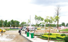 Phát triển đô thị kết hợp du lịch sinh thái phía Tây Bắc TPHCM